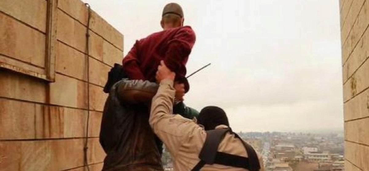 IŞİD'den Eşcinsellere İnternette Tuzak