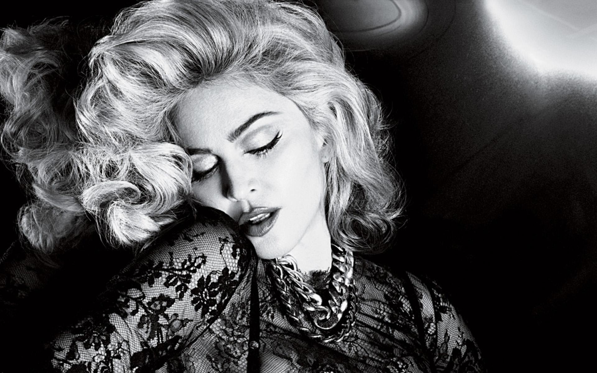 Madonna'nın Türk Hamamı Sevdası