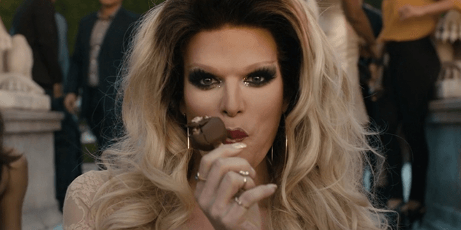 Magnum'dan İlk Kez LGBT Temalı Reklam Filmi