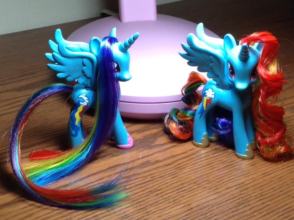 My Little Pony Toys : Her gay erkek Çocuğun gizliden gizliye İstediği  kız