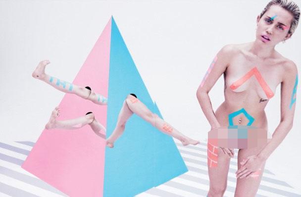 Miley Cyrus Biseksüel Olduğunu Açıkladı