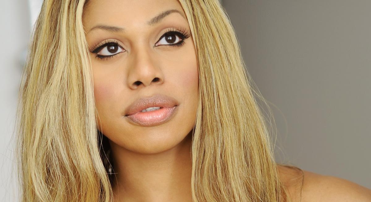 Laverne Cox: 'Transların Gereksiz Estetiklerine Karşıyım'
