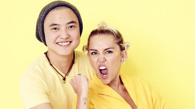 Miley'den Onur Yürüyüşü'ne Özel Sosyal Medya Kampanyası