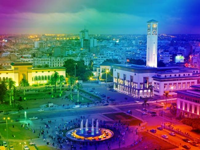 Fas'ta Eşcinsel İlişki Yasallaşma Yolunda