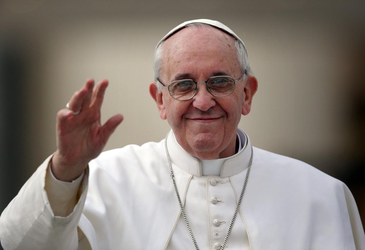 Papa Francis'in Bitmek Bilmeyen Homofobisi