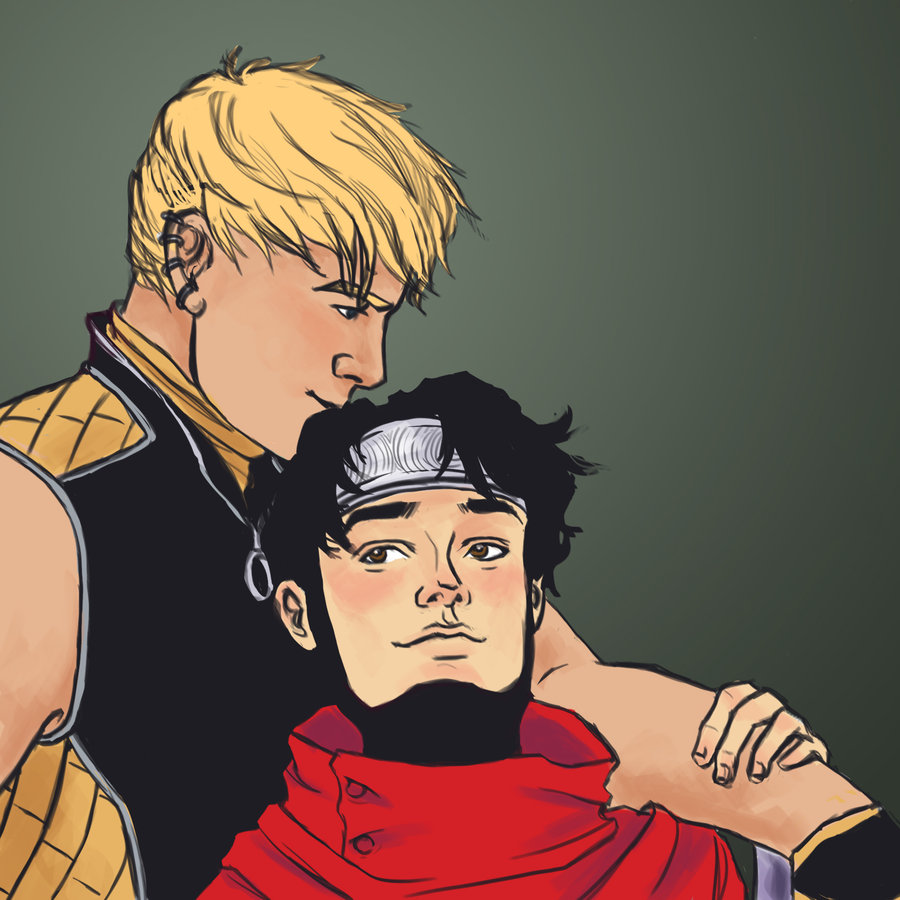 wiccan_and_hulkling_by_sabrea-d4uu8tp