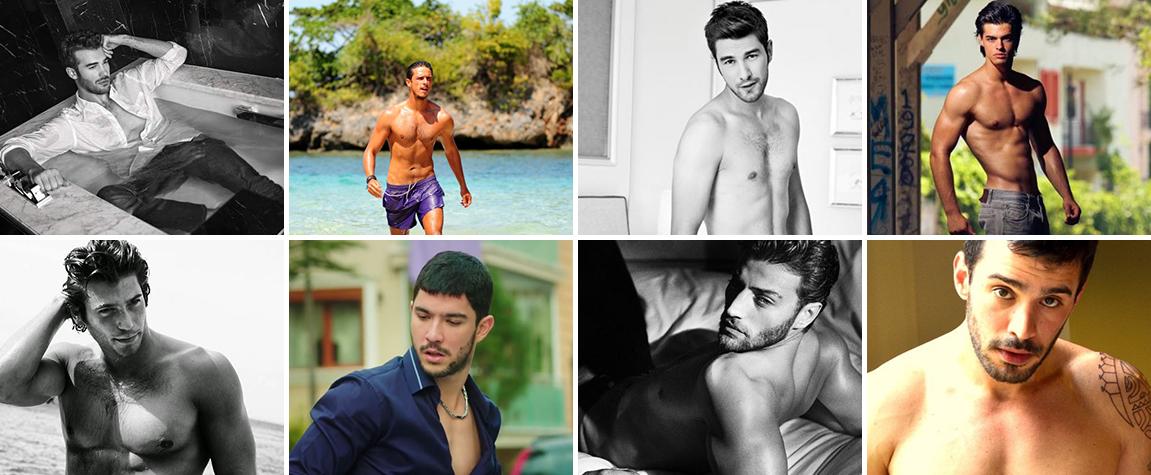 Türk Yaz Dizilerinin Baklavalı Erkekleri