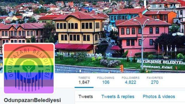 Tepebaşı Belediyesi'nin Başı AKP İle Dertte
