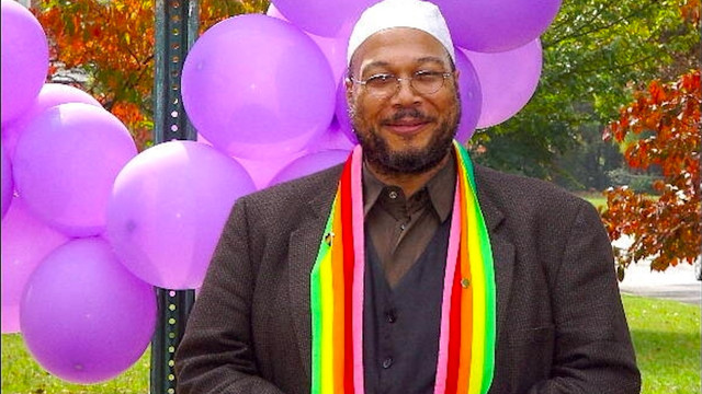Daayie Abdullah: Kur'an'ın Hiçbir Kısmında Eşcinselleri Cezalandırın Demiyor