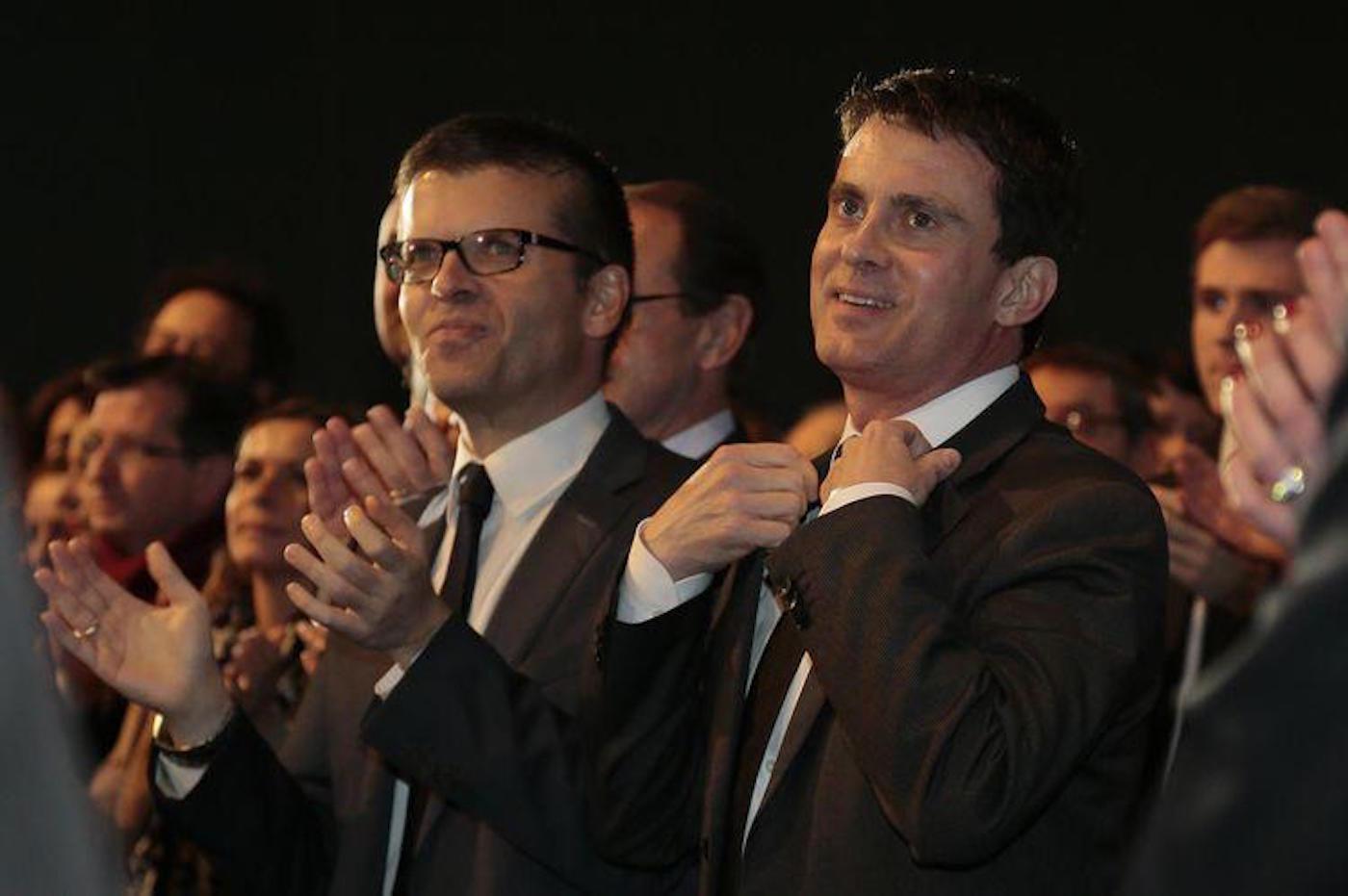 Fransız Milletvekili Erkek Arkadaşıyla Evlendi