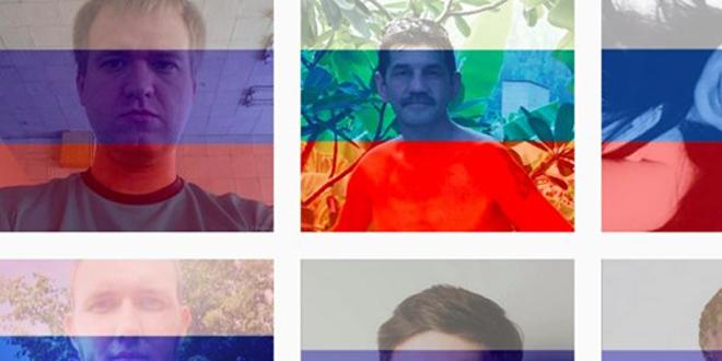 Rusya'dan Anti Gay Kampanya