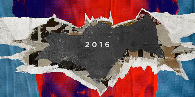 Batman V. Superman'in Yeni Fragmanı Yayında