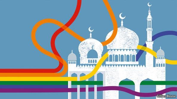 Kur'anda Lut Kıssası ve Müslümanlıkta Eşcinsellik