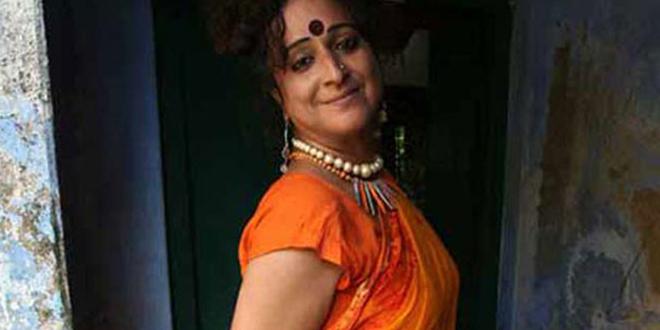 Hindistan'ın İlk Transeksüel Okul Müdürü