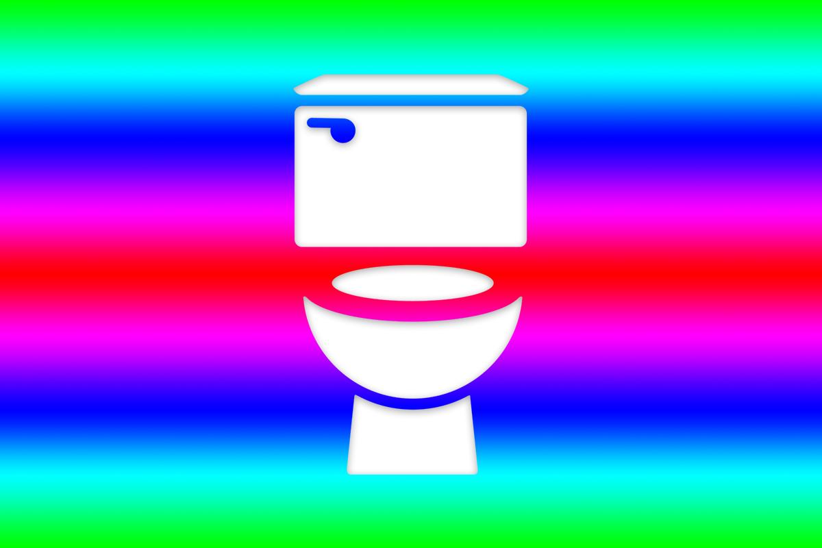 Belçika'da Cinsiyetsiz Tuvalet Devrimi