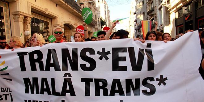 Trans Evinde Psikiyatrik Destek Dönemi Başlıyor