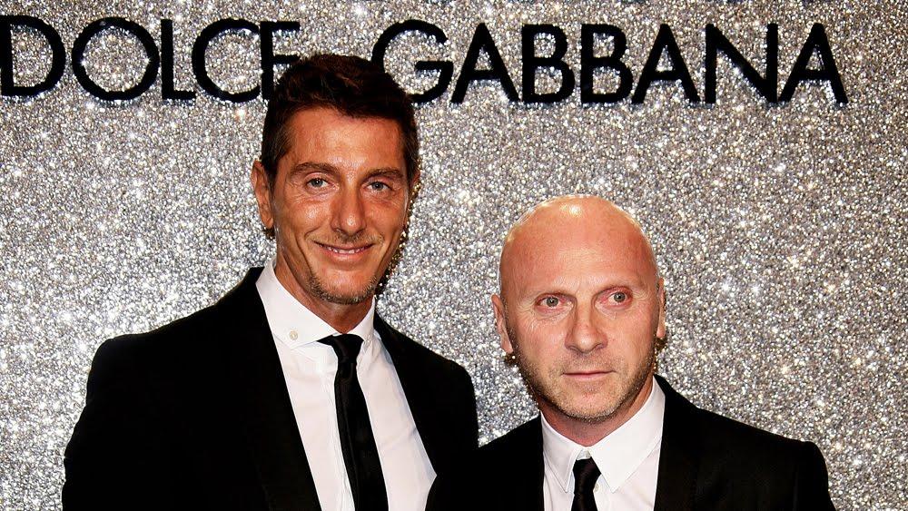 Dolce & Gabbana Sonunda Özür Diledi