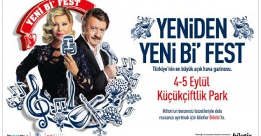 Yeni-Bi'-Fest
