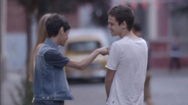 Coca Cola ve Dustin Lance Black'in Muhteşem Kimyasından Kısa Film Ortaya Çıktı