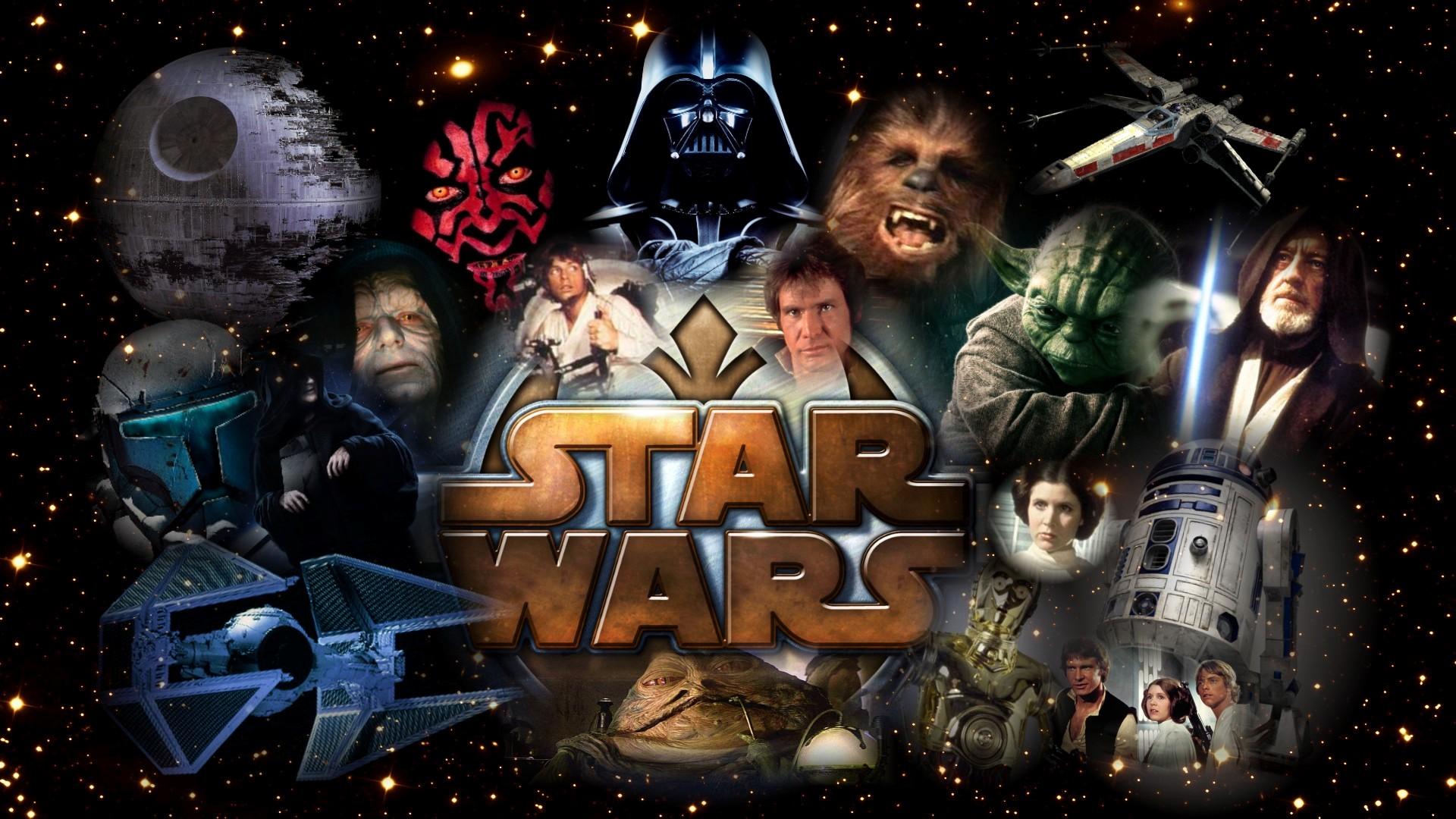 Karşınızda Star Wars Parkı: Çok Yakında!