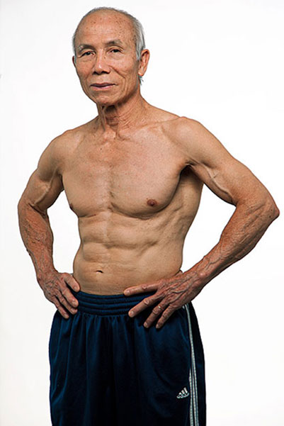 Thanh, 72 Yaşında