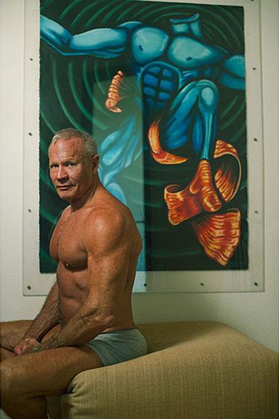 Steve H., 59 Yaşında