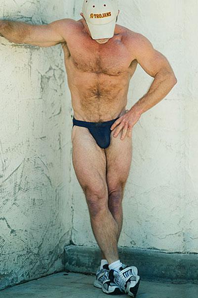 Ted, 54 Yaşında