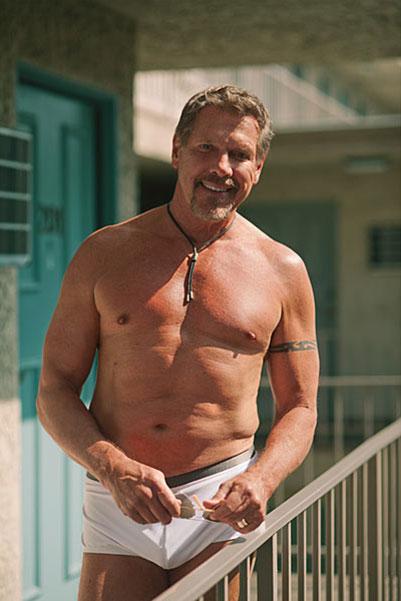 Mark, 62 Yaşında