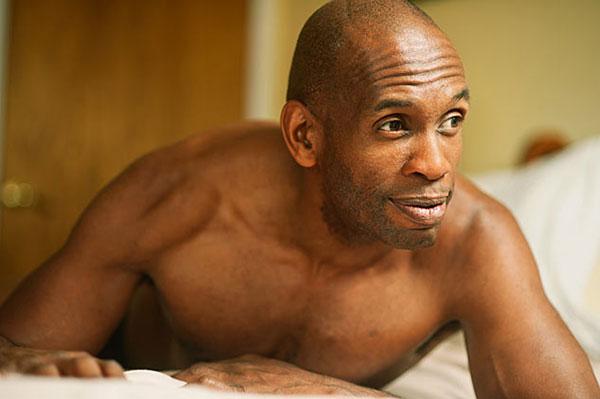 Aldo, 51 Yaşında