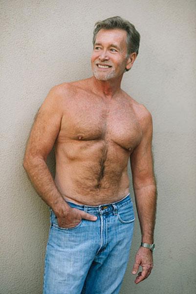 Steve B., 67 Yaşında