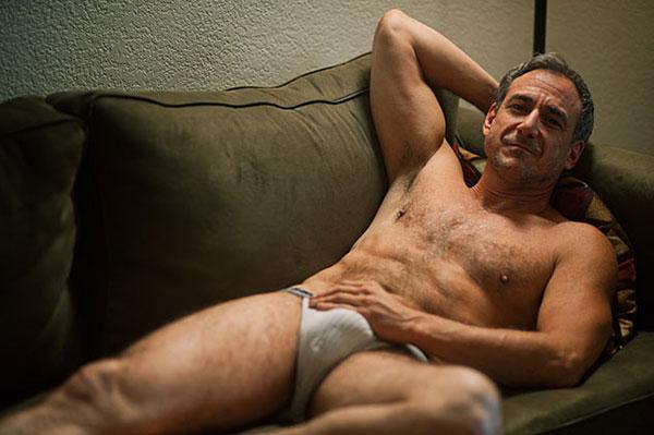 David, 52 Yaşında