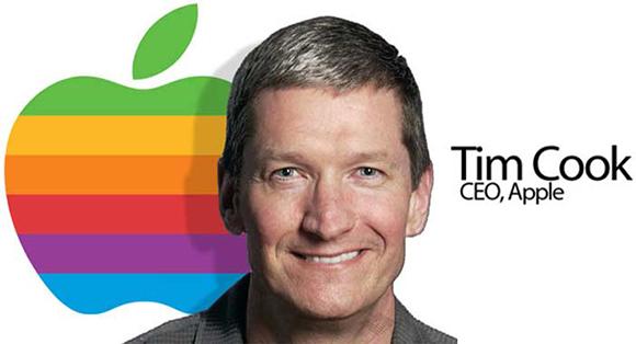 Tim Cook Neden Eşcinsel Olduğunu Açıkladığını Anlattı