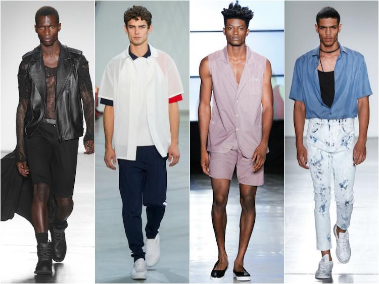 New York Moda Haftasından En İyi 25 Look