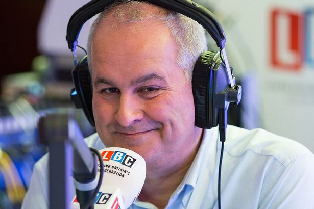 Radyo Programında Homofobi