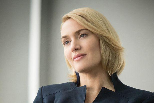 Kate Winslet: Hayalim Bir Gün Erkek Rolünde Oynamak