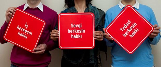 HIV'de İnsan Manzaraları