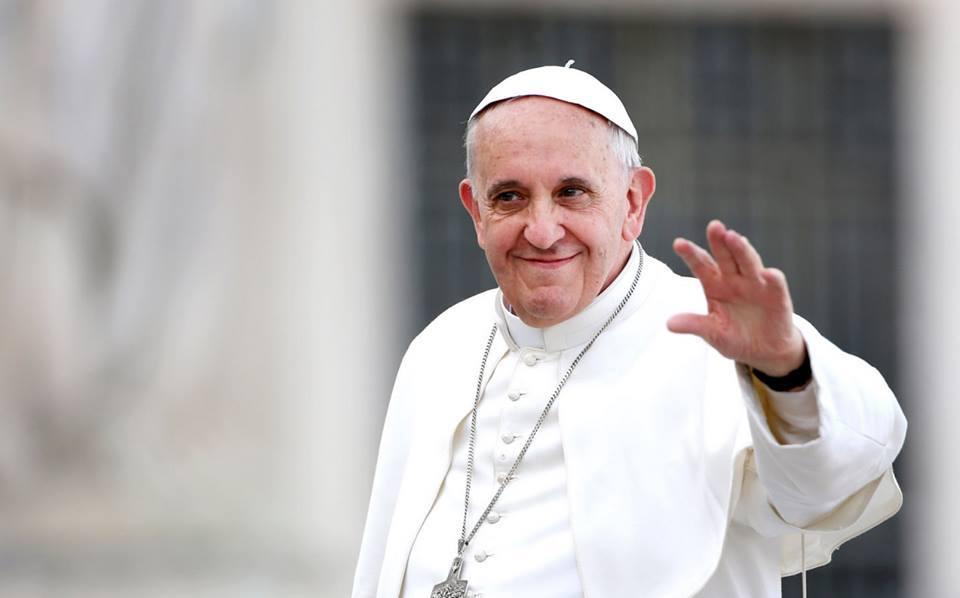 Papa Kilisedeki Skandallar İçin Özür Diledi