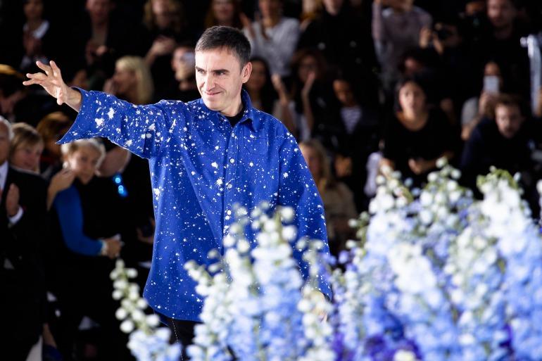 Dior'da Beklenmedik Ayrılık