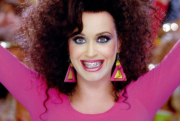 Katy Perry Küba'nın LGBT Destekçisiyle Buluştu