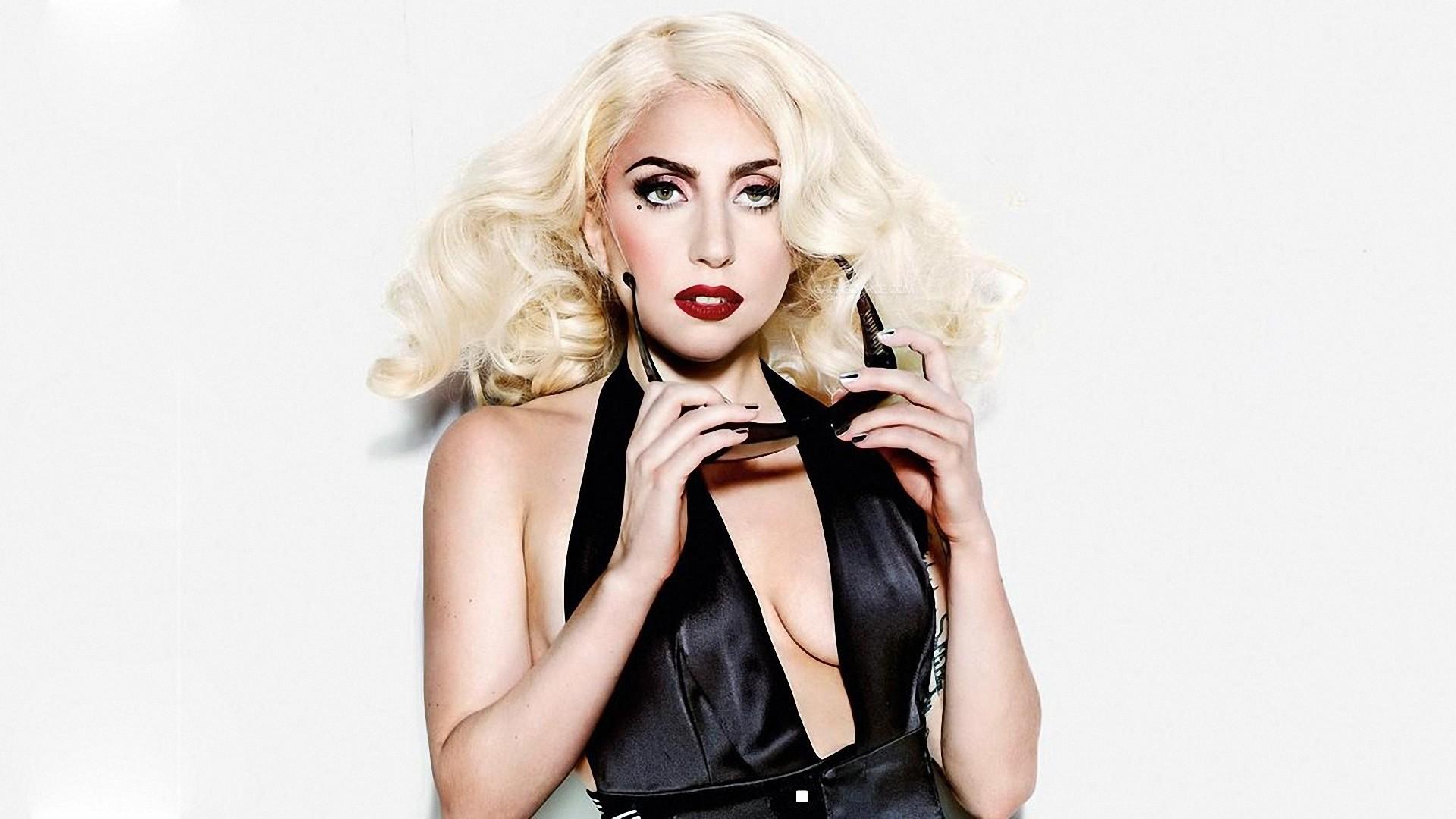 Lady Gaga'dan Büyük Yaşam Dersi