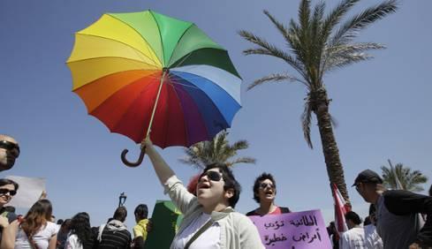 Lübnan'da Transeksüeller Artık Yasal Olarak Cinsiyet Değiştirebilirler