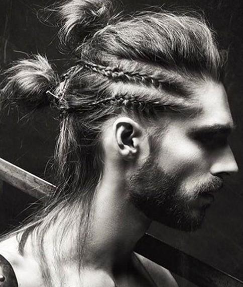 Erkeklerin Saç Stili Evriminde Sıradaki Basamağın Ne Olduğunu Tahmin Edin