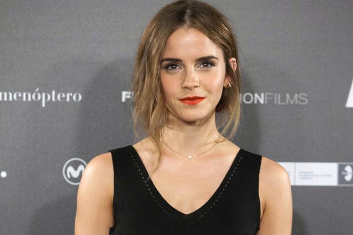 Emma Watson'ın Okumanız İçin Seçtiği Kitap