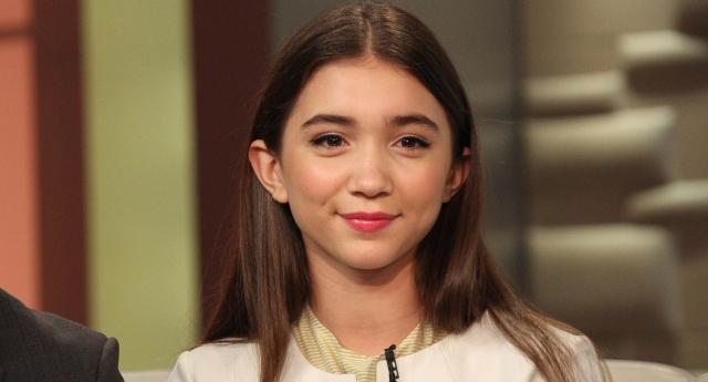 14 Yaşındaki Disney Yıldızı Cinsel Yönelimini Açıkladı