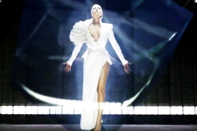 Lady Gaga ve Intel'den Dev İşbirliği