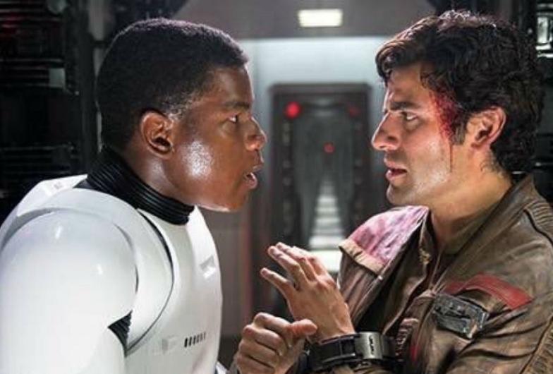Star Wars Gay Romantizm Teorisi!