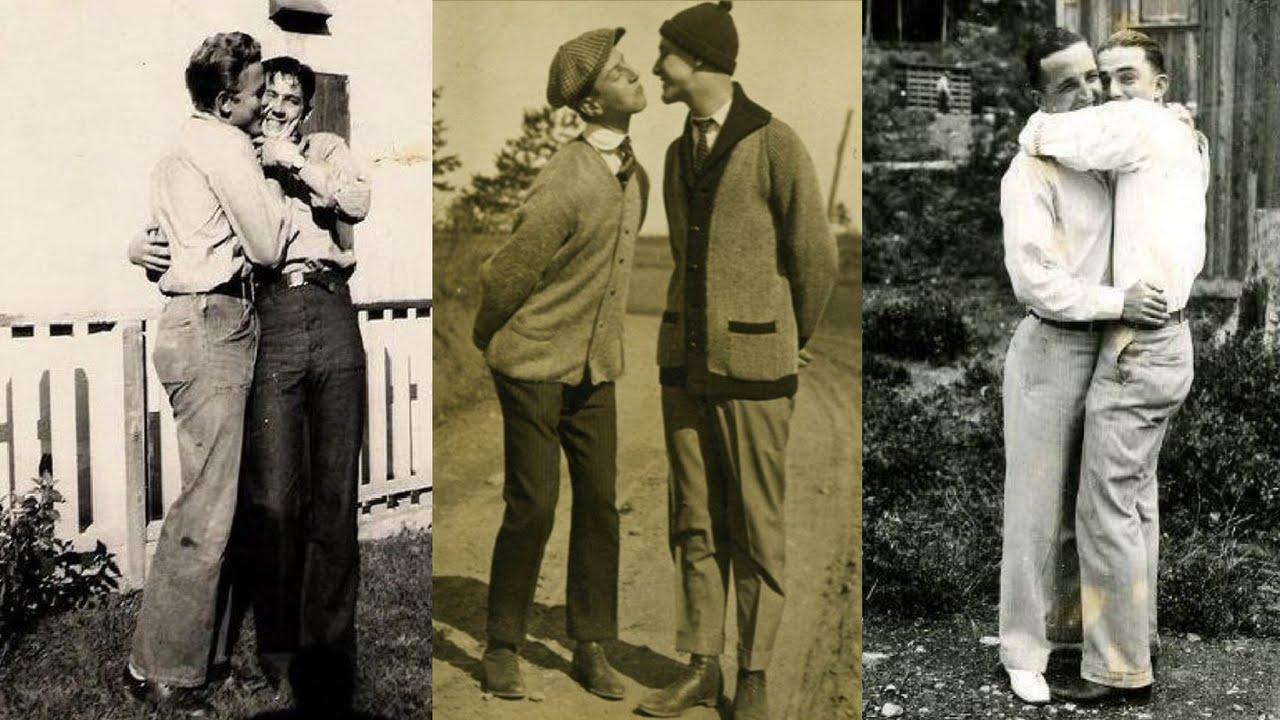 Fotoğraflarla Eşçinsel Tarihi