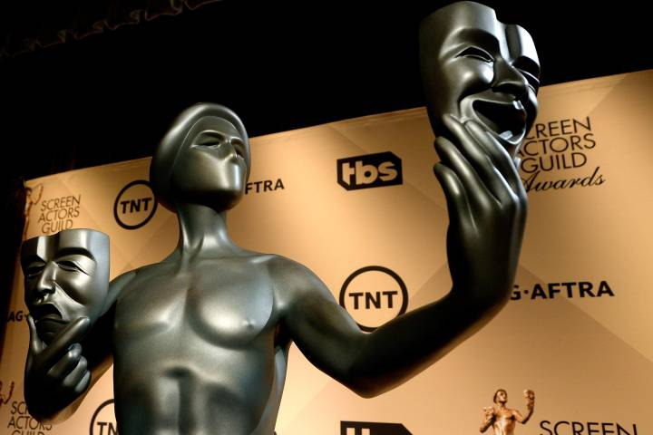 2016 Screen Actors Guild Ödülleri Sahiplerini Buldu!