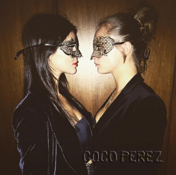 Kendall Jenner & Cara Delevingne Tescili 'CaKe' – Aslında Bir Yiyecek Değil!