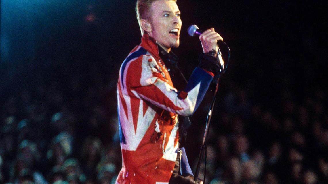 David Bowie ve Alexander McQueen Cinsel Yönelimi Tartışıyor